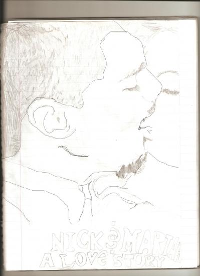 Nick Cannon by Kaylacool